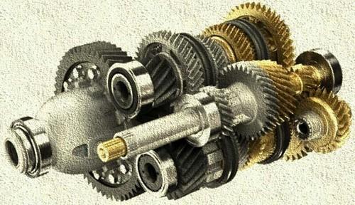 Laudo de vida útil máquinas e equipamentos