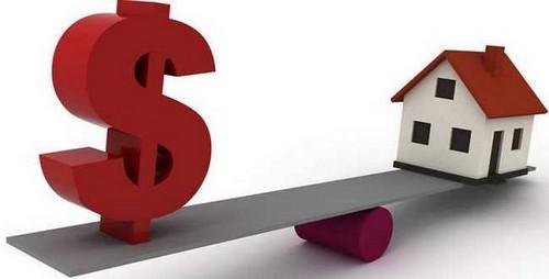Serviços de avaliação imobiliária