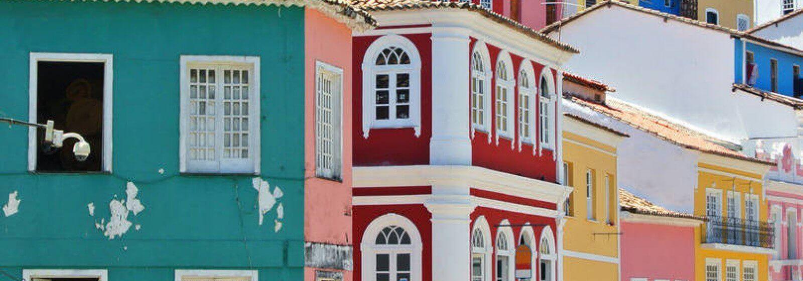 Mercado imobiliário brasileiro passa por um rolo sem fim