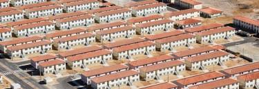 Caixa suspende linha de crédito imobiliário