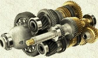 Avaliação de máquinas e equipamentos para industrias