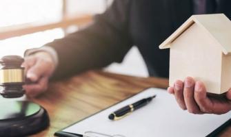 Empresa perícia judicial imobiliária